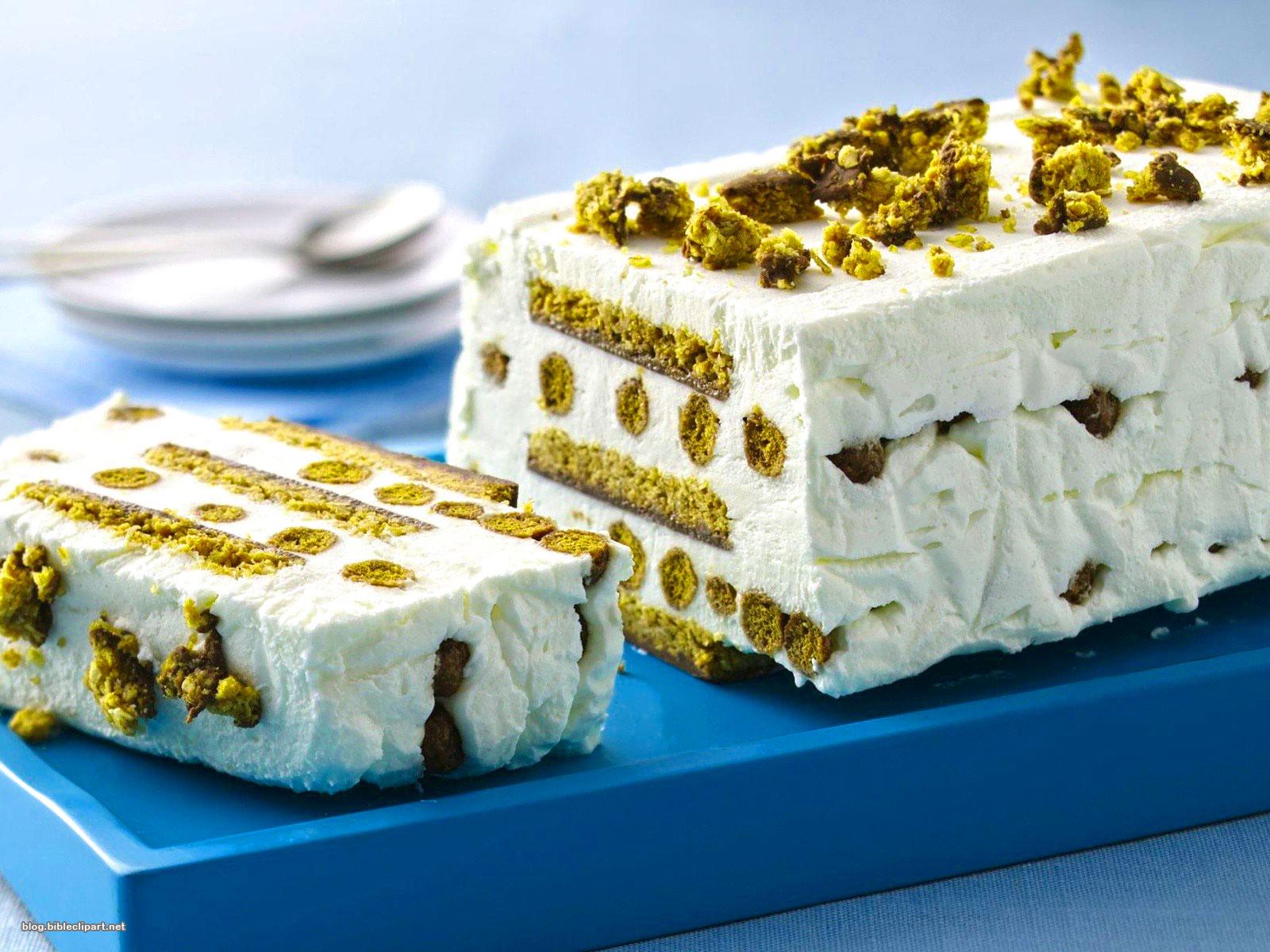 Dessert Cake Background