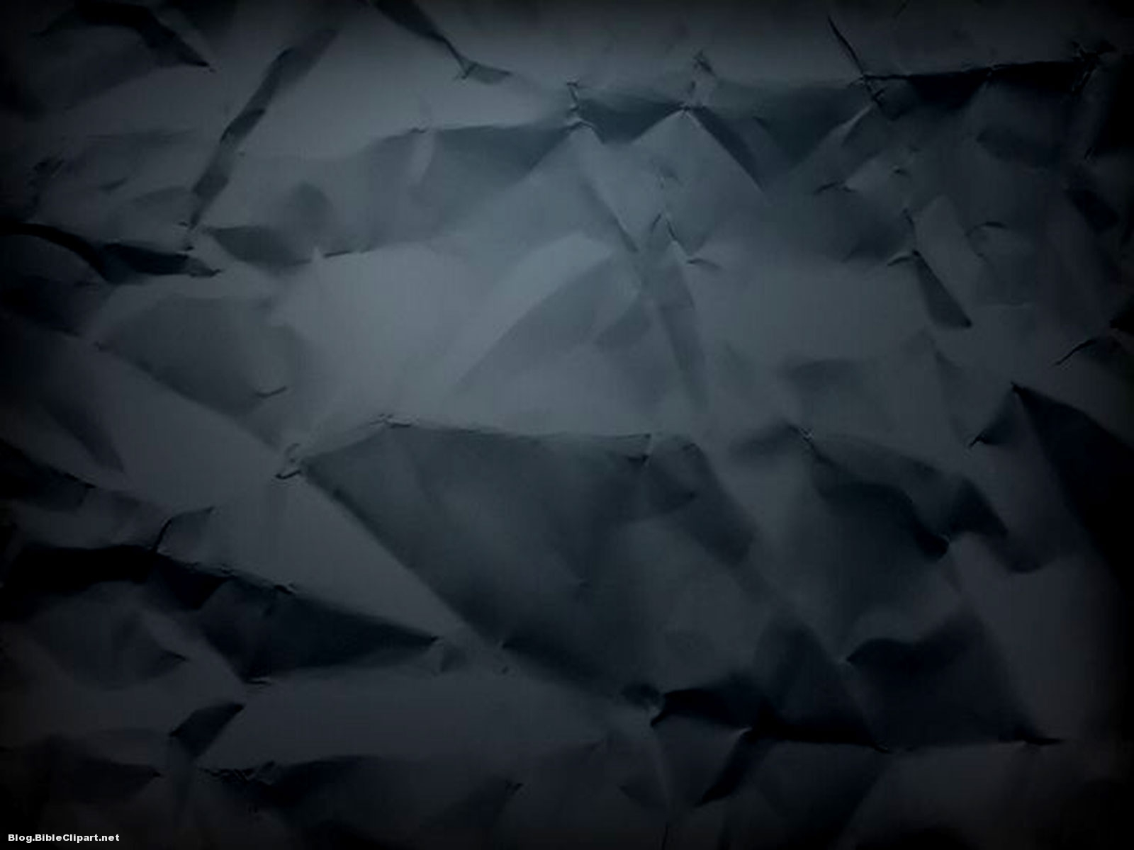 Burned Dark Paper Background