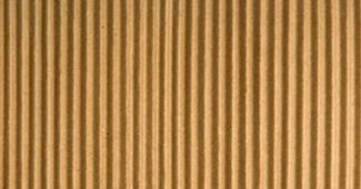 Cardboard Stripes Texture Background
