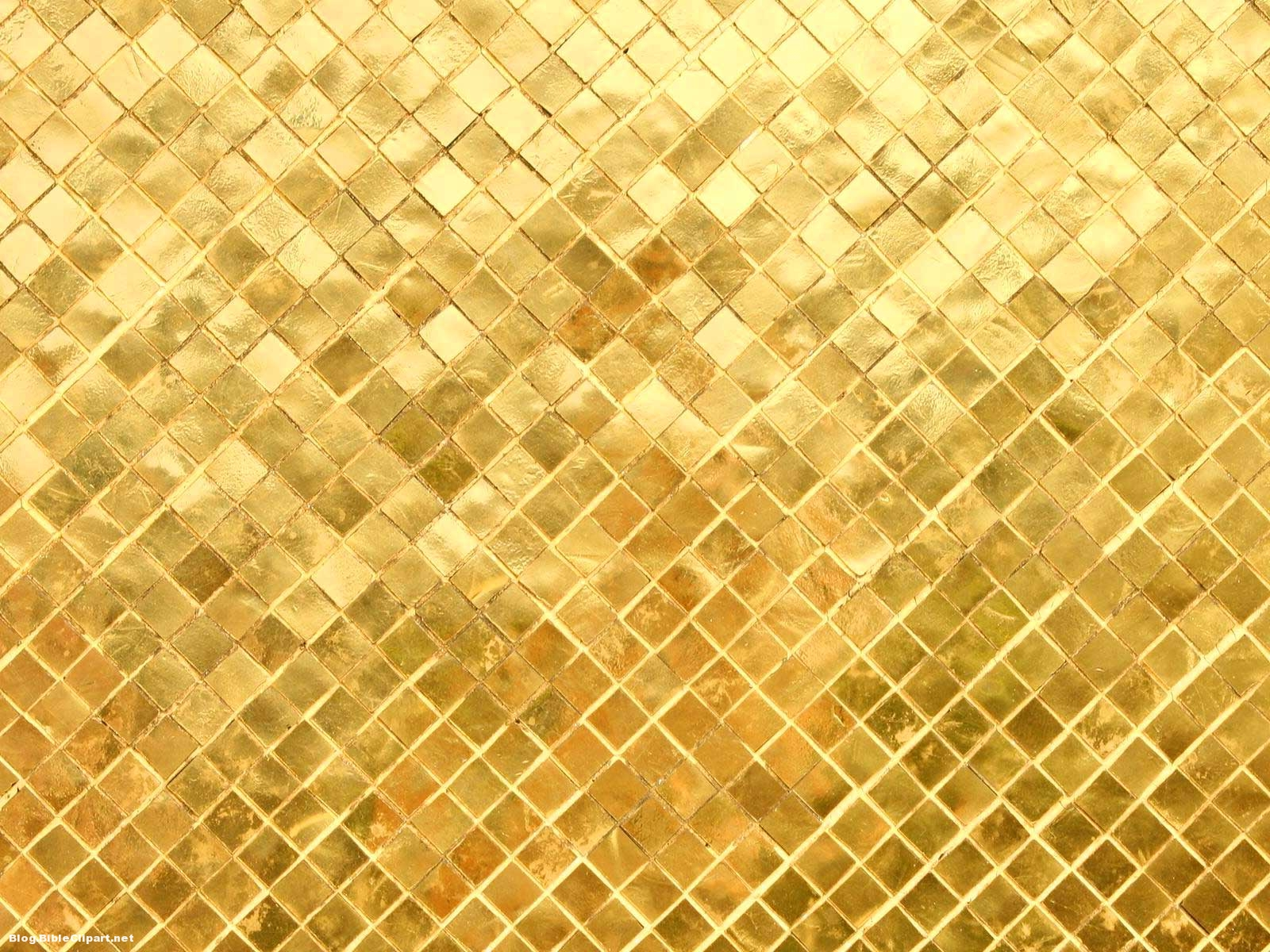 Gold Powerpoint Background