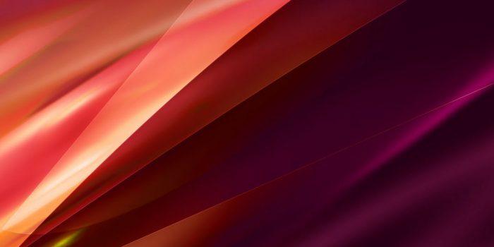 Minimalist Red Background Powerpoint Background